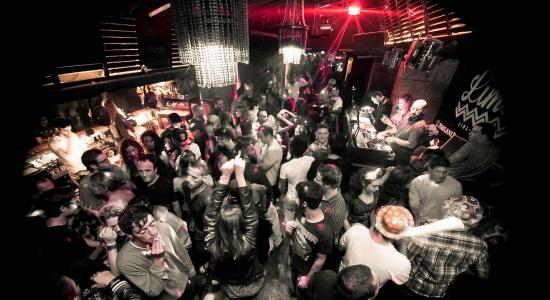 Lima Lima Bar