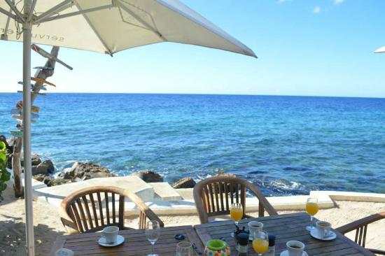 Scuba Lodge & Ocean Suites: View