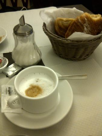 Hotel Ciao : Colazione