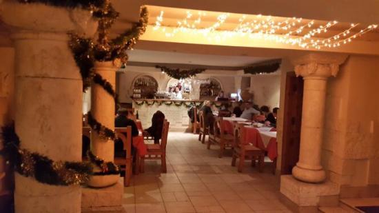 Urartu Grand Cafe