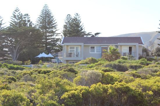 Abalone Guest Lodge : Abalone Lodge