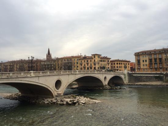 Ponte della Vittoria: Ponte de la Vittoria