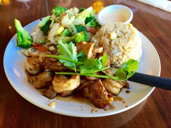 Saigon Bistro: Yum