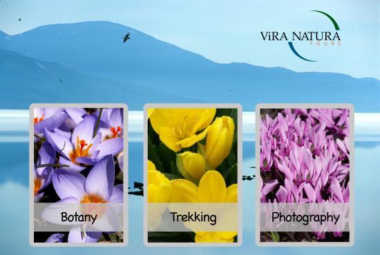 Vira Natura Botanical & Trekking Holidays