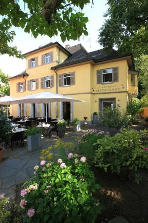 Boutique Hotel Friesinger: Hausansicht