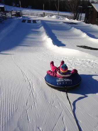 Ski Snow Valley Barrie: Kidz Zone.