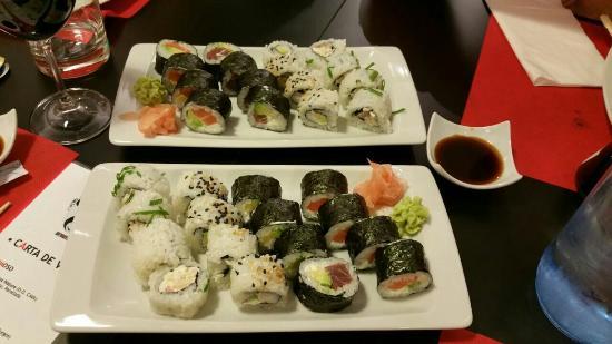 Restaurante Azuma