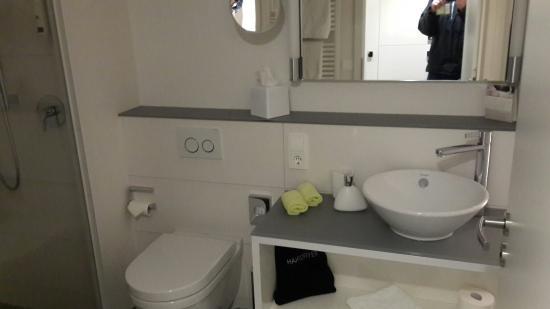 Hotel TAOme : Bathroom