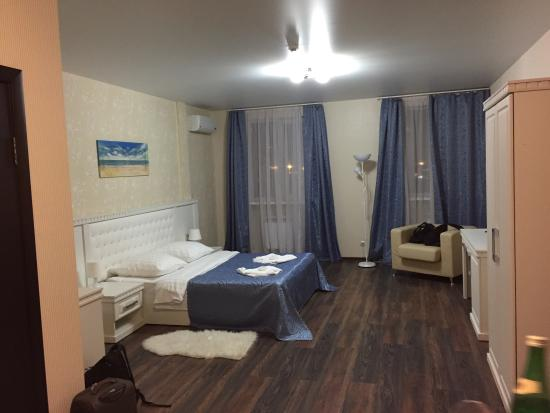 Port Hotel v Butovo