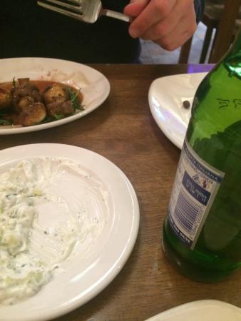 Mazhil Restaurant  Authentic Anatolian Dining.