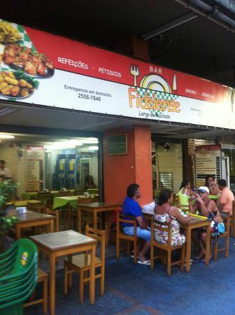 Bar Fidelense