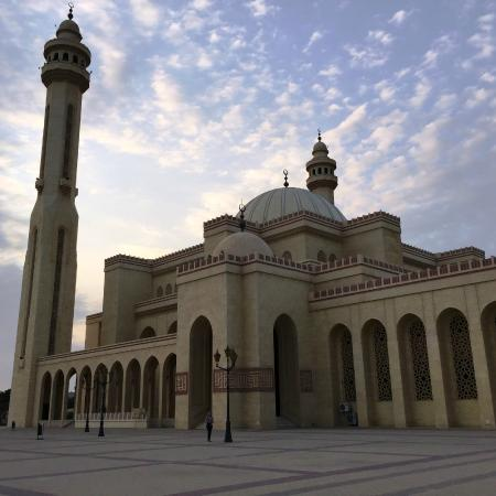 All dressed up - Picture of Al-Fatih Mosque (Great Mosque ...
