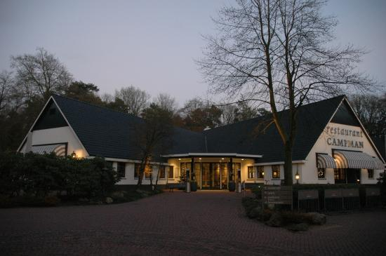 Restaurant Campman