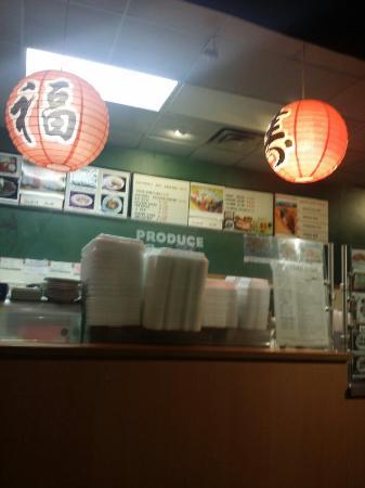 New York Sushi