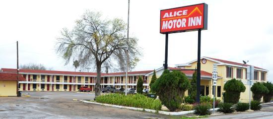 Alice Motor Inn