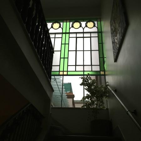 Hotel Boutique Raco de Buenos Aires: The hallway