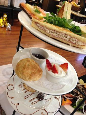 Chado Tea Room, West Hollywood - Hollywood - Restaurant Reviews ...