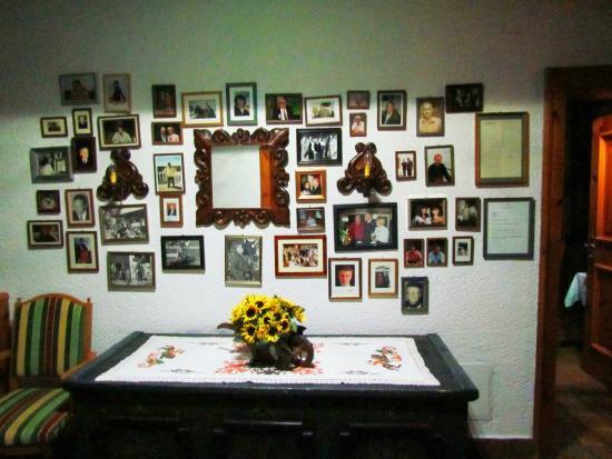 Hotel Ebner: Ebner Hotel 4, в1-й этаж, семейные фото