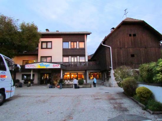 Hotel Ebner: Ebner Hotel 4