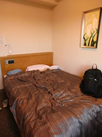Photo of Hotel Route-Inn Nishi-Nasuno Nasushiobara