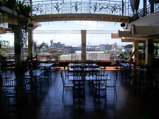 Munich Rooftop Restaurant Iligan