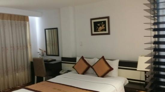 An An 2 Hotel : Superior room