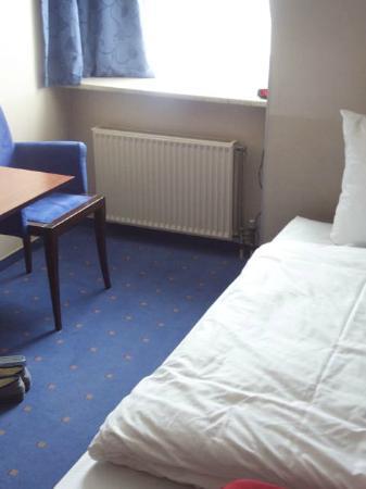 Best Western Hotel Royal: kamer