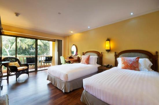 Dusit Thani Hua Hin: Superior Room