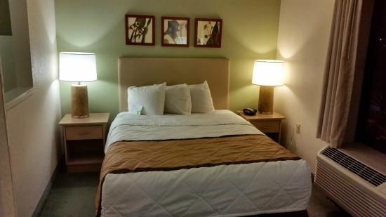 Extended Stay America - Detroit - Warren