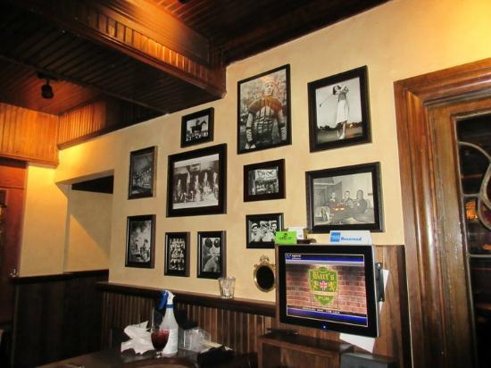 Bartholomew's Pub