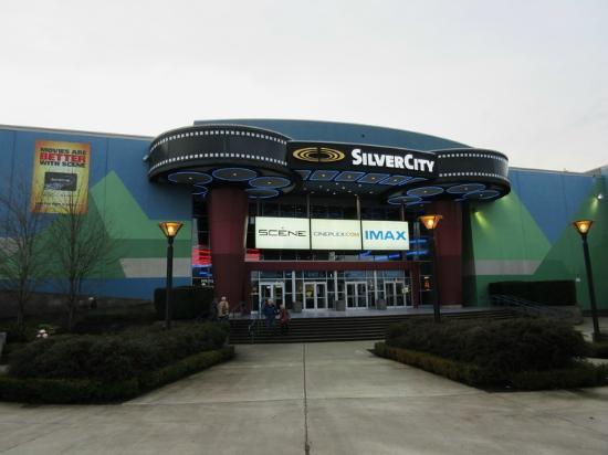 SilverCity Victoria