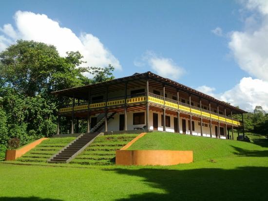 Hostal Huaka-Yo