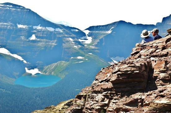 AdventureHikes-Plus!: Glacier National Park, Montana