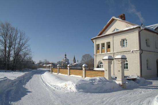 Dom Popova Guest House