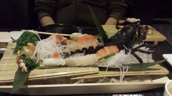 Yang's Sushi Bar