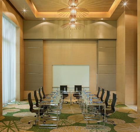 Radisson Blu Hotel Amritsar: Chamber