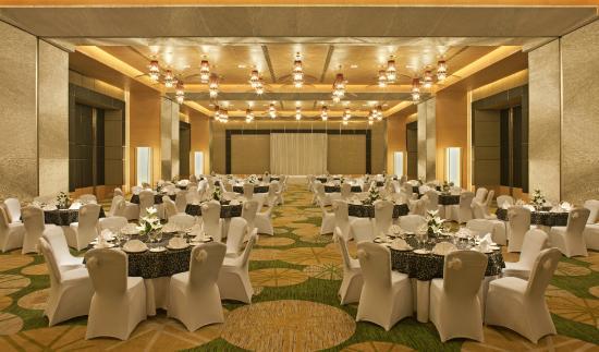Radisson Blu Hotel Amritsar: Grand Ballroom