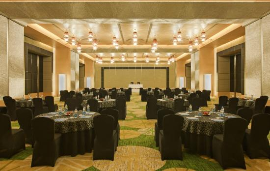 Radisson Blu Hotel Amritsar: Grand Ball Room