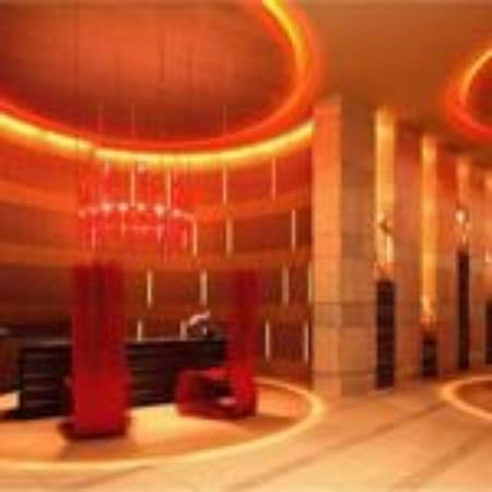 Radisson Blu Hotel Amritsar: SPA