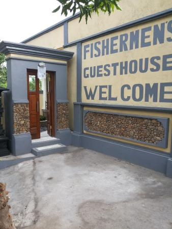 Fishermen's Guesthouse