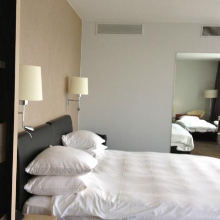 Radisson Blu Hotel, Luzern: TRiple occupancy