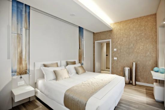 Hotel Belvedere: Glamour Room, Belvedere Hotel in Riccione