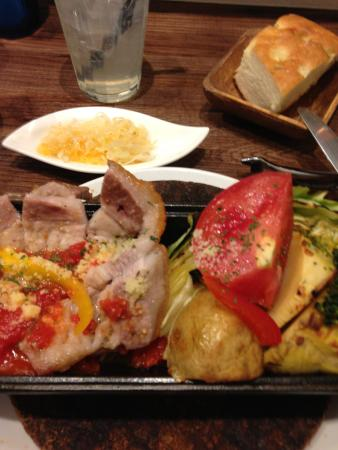 Itabashi 3chome Shokudo