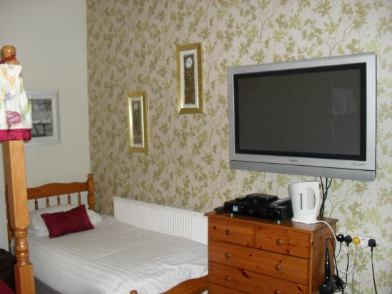 Roker View Guest House: room one