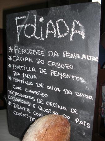 Hotel Ria do Masma