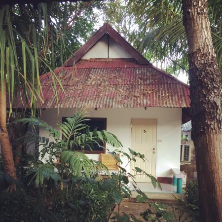 Lanta Island Resort: Наш номер