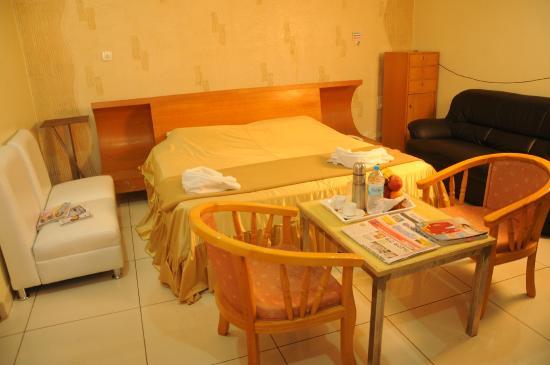 Tanisha Hotel: STD BED