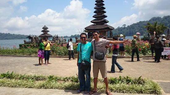 Lippo Bali Tour