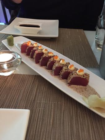 Puro Japanese Restaurant