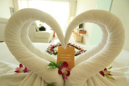 Lanna Samui: A good night sleep needn't cost the earth